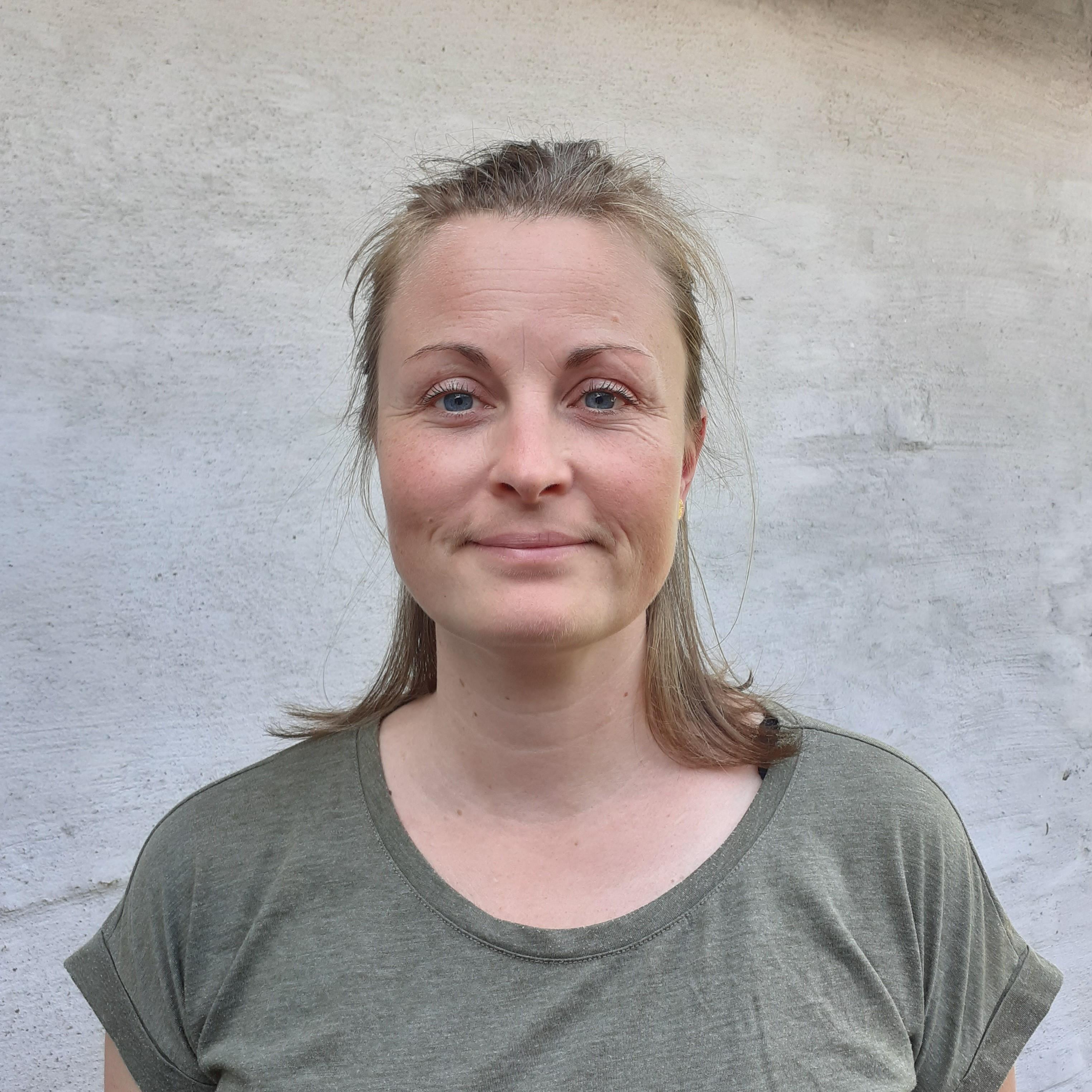 Ditte Kragelund Nauta
